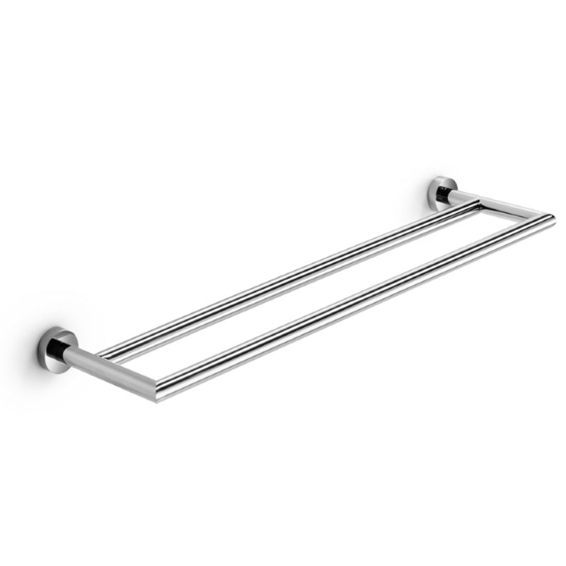 Baketo Double Towel Rail, 600x160mm - Interio International