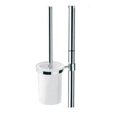Baketo Toilet Brush Holder for Rail System