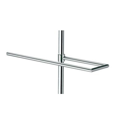Baketo Angled Towel Rail for Rail System