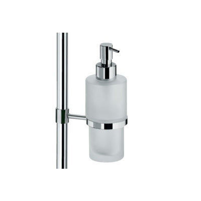 Baketo Soap Dispenser for Rail System