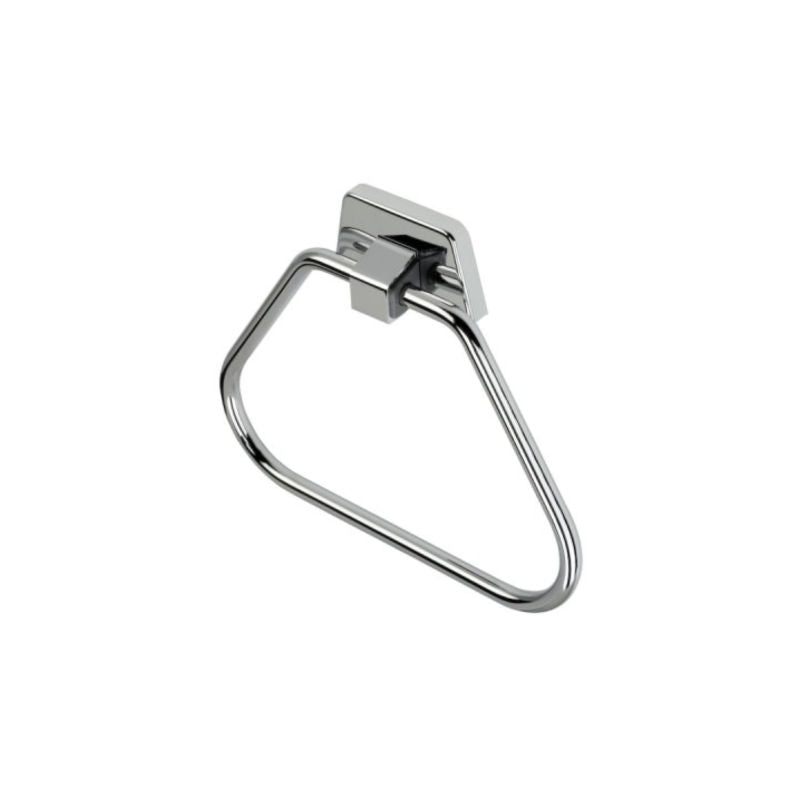 Geesa Hotel Towel Ring 16cm - Interio International