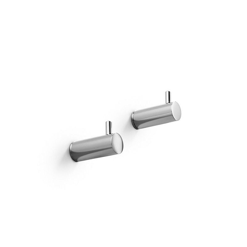 Picola Simple Hooks (Pair) - Interio International