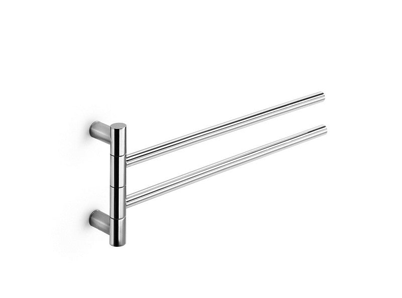 Picola Simple Swivel Towel Rail - Interio International