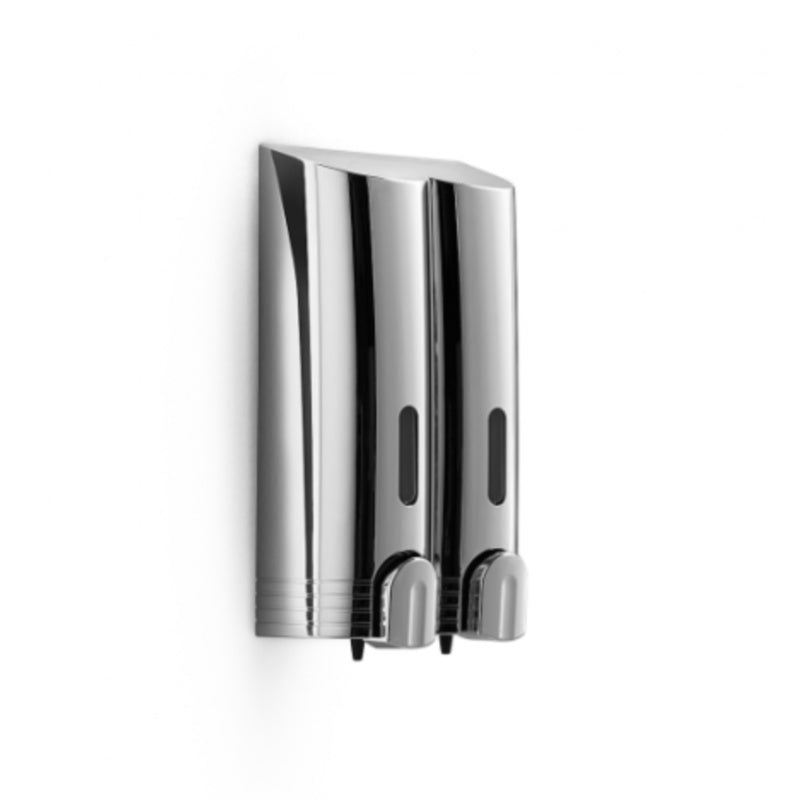 Otel Double Wall Soap Dispenser - Interio International