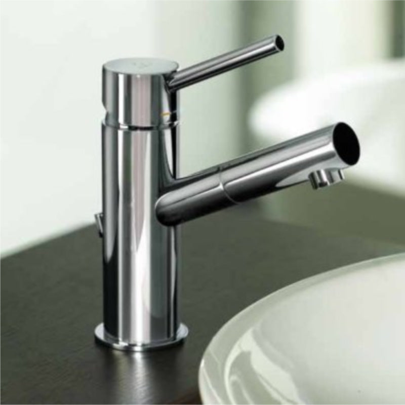 Linea Basin Mixer - Interio International