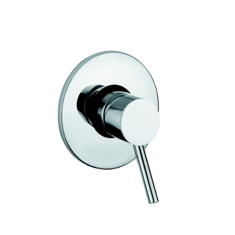 Linea Inwall Shower Mixer - Interio International