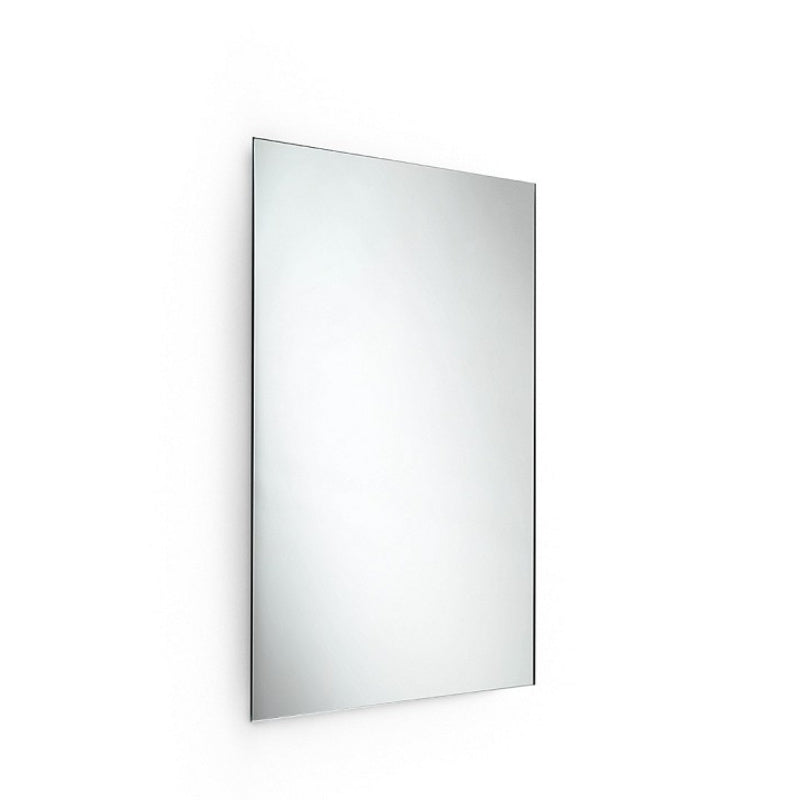 Speci Bathroom Mirror, Rectangular, 700x500mm