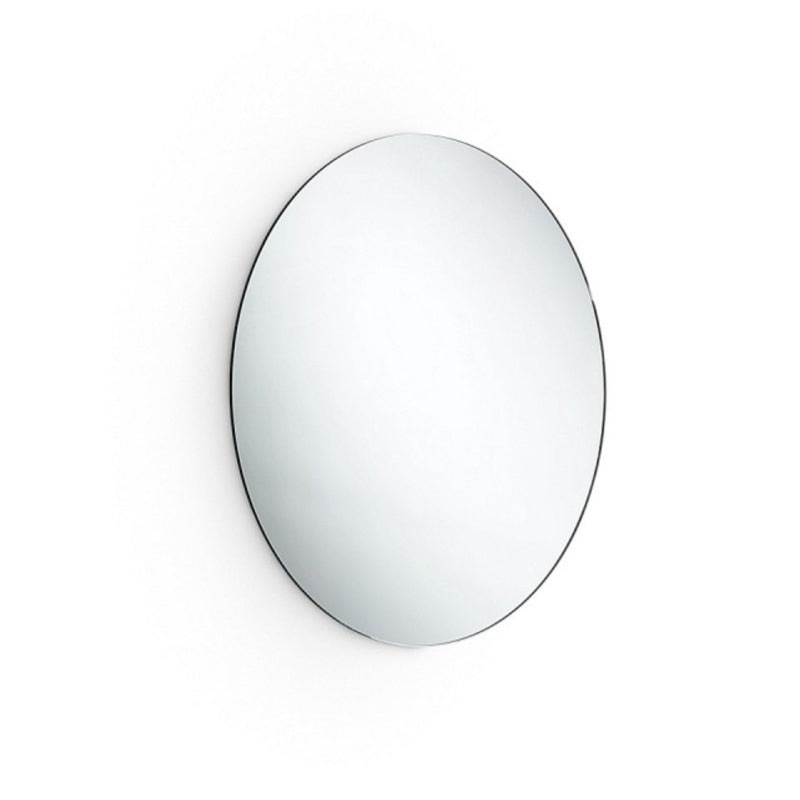 Speci Bathroom Mirror, Round, Ø 590mm