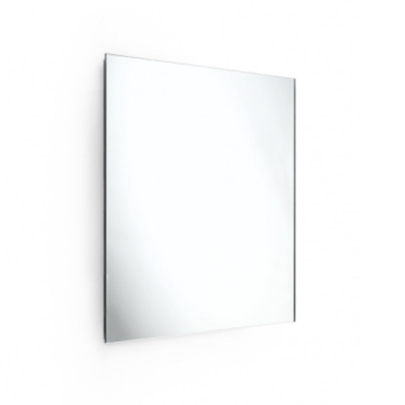 Speci Bathroom Mirror, Square, 600x600mm