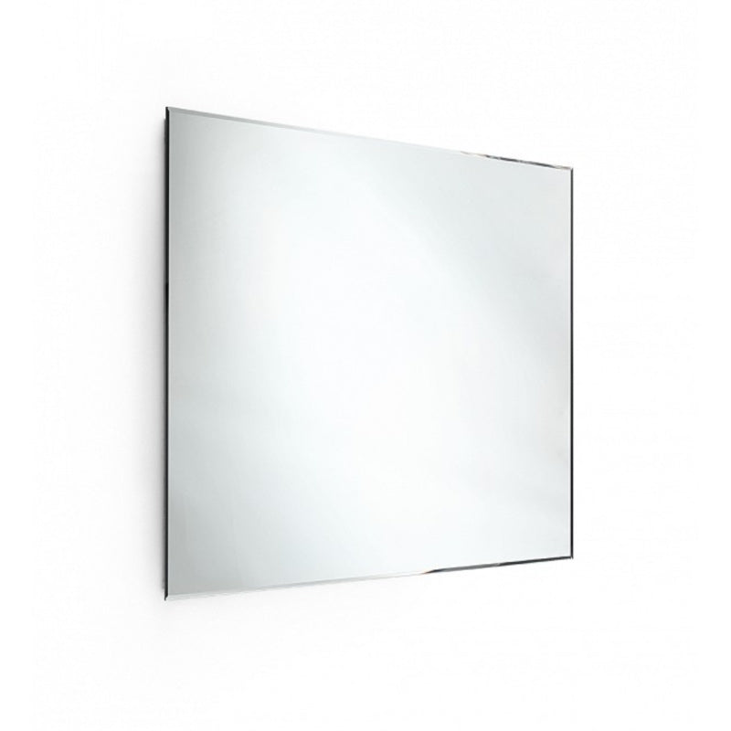 SPECI Large Mirror with Bevelled Edge, 600x800mm