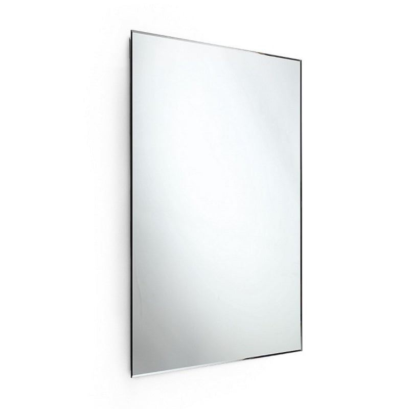 SPECI Large Mirror with Bevelled Edge, 800x600mm