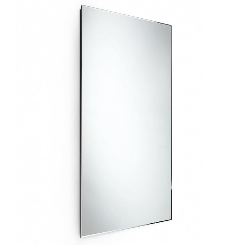 SPECI Large Mirror with Bevelled Edge, 1000x600mm