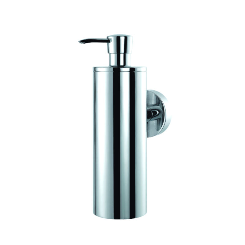Geesa Circles Wall Soap Dispenser- Damaged Packaging - Interio International
