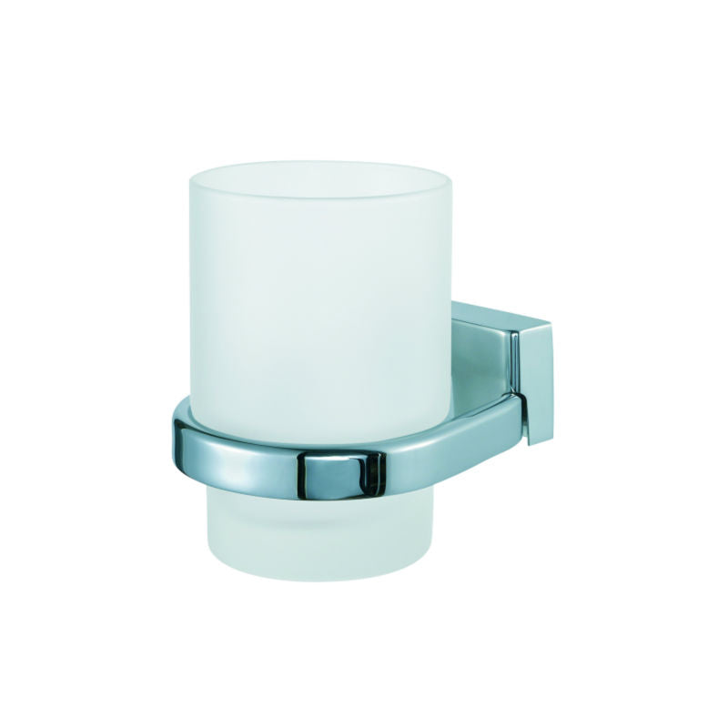 Geesa Bloq Tumbler holder - Interio International