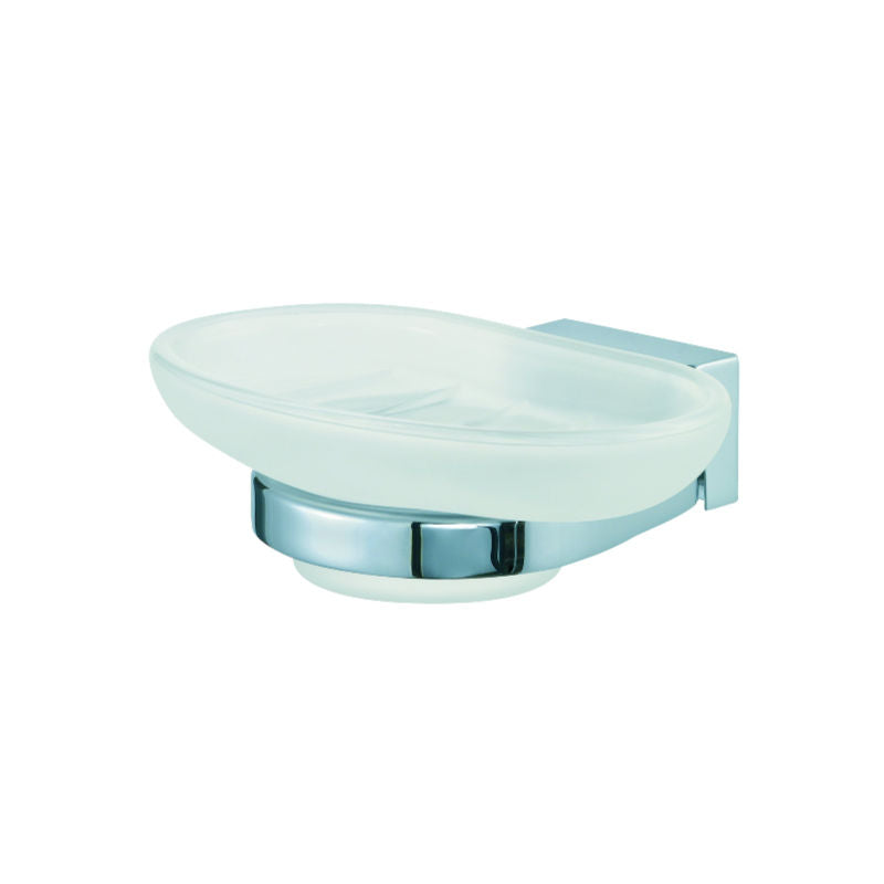 Geesa Bloq Soapholder - Interio International