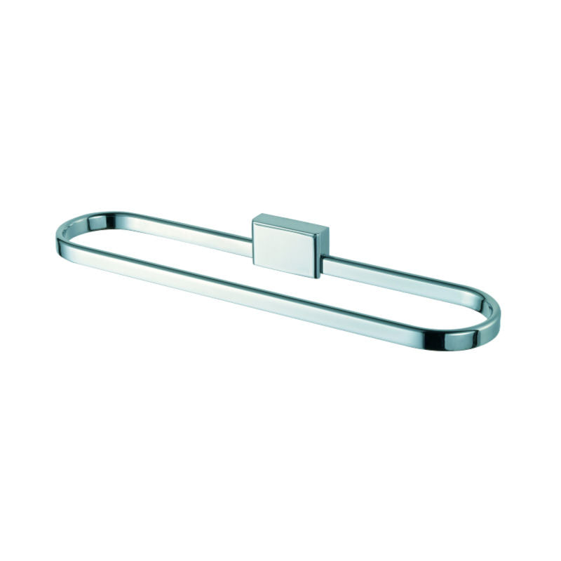 Geesa Bloq Towel Ring - Interio International