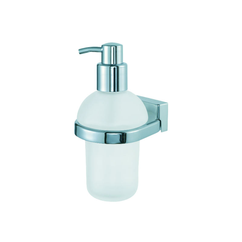 Geesa Bloq Soap Pump - Interio International