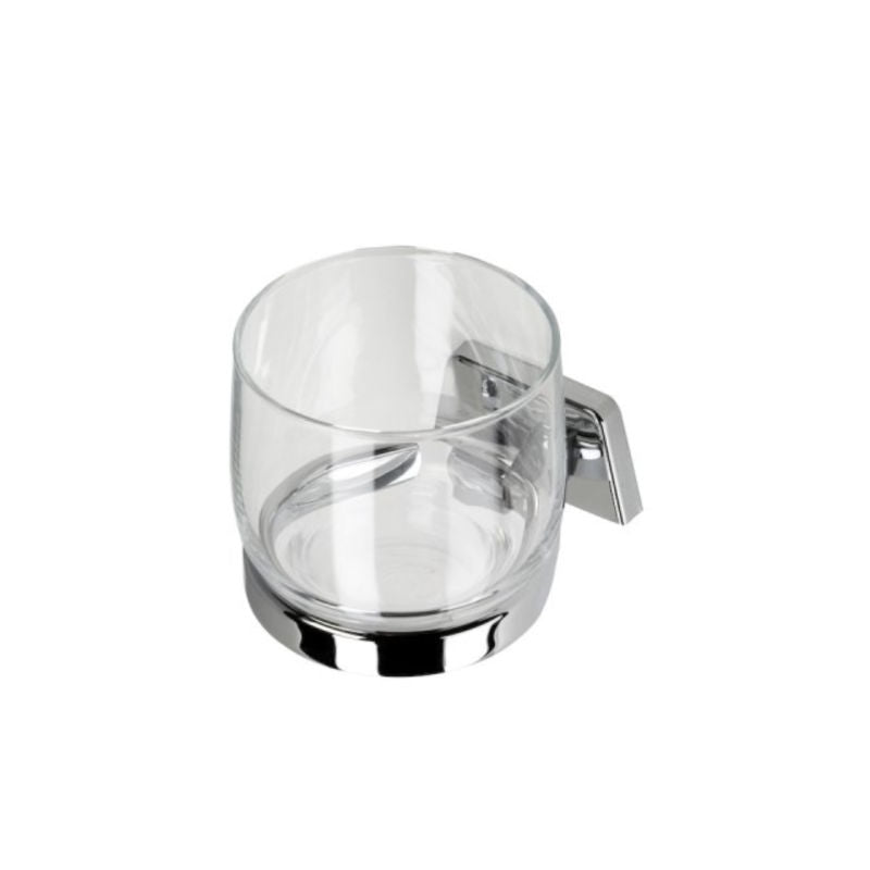 Hotel Tumbler Holder (Glass)