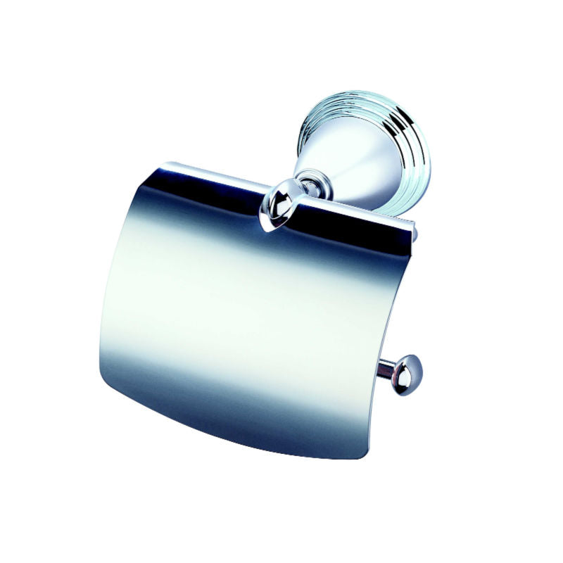 Montana Toilet Roll Holder - Damaged Packaging - Interio International