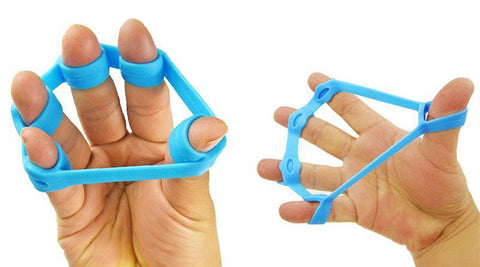 Finger Resistance Bands