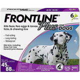 Frontline Plus Package