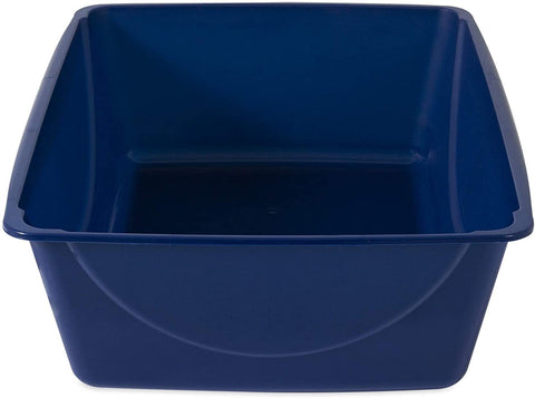 Petmate Basic Open Litter Pan L