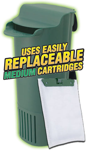 Tetra ReptoFilters & Cartridges