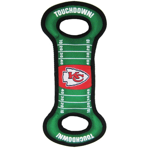 NFL Kansas City Chiefs Pet Toys