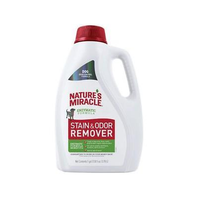 Nature's Miracle Stain & Odor Remover Scent Tough for Dogs