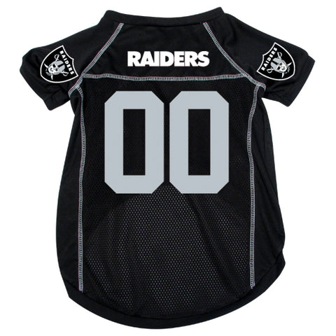 Oakland Raiders Dog Jersey Hunter-DOG-Hunter-SMALL-Pets Go Here hunter, jersey, l, m, m/l, s, s/m, sports, sports jersey, xl, xs Pets Go Here, petsgohere
