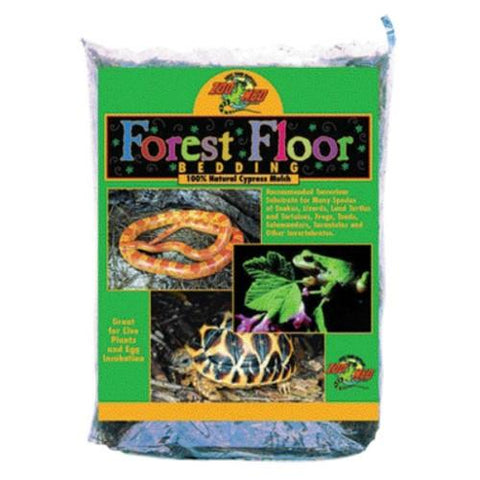 Zoo Med Forest Floor Bedding 8 qt
