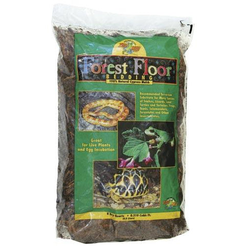 Zoo Med Forest Floor Bedding 24 qt