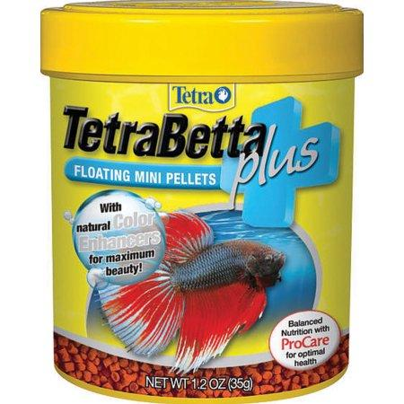Tetra Tetrabetta Plus Mini Pellets