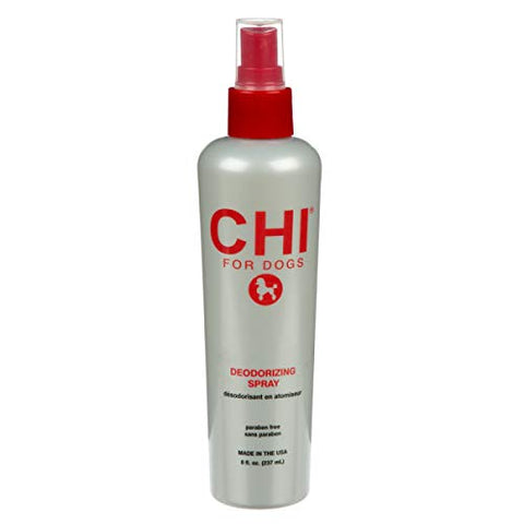 CHI for Dogs Deodorizing Spray for Dogs
