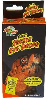 Zoo Med ReptiTurtle Eye Drops