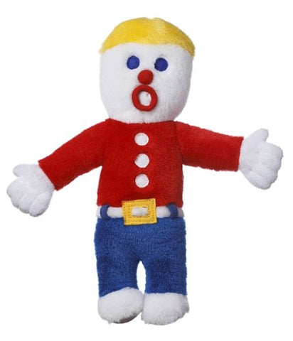 Mr. Bill Talk Dog Toy dog, dog toy, plush, plush toy, toy, trendy Pets Go Here, petsgohere