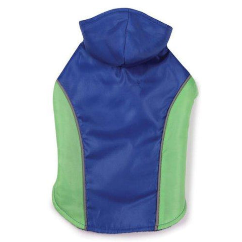Zack and Zoey Blizzard Dog Jacket-DOG-Zack & Zoey-S/M-Pets Go Here
