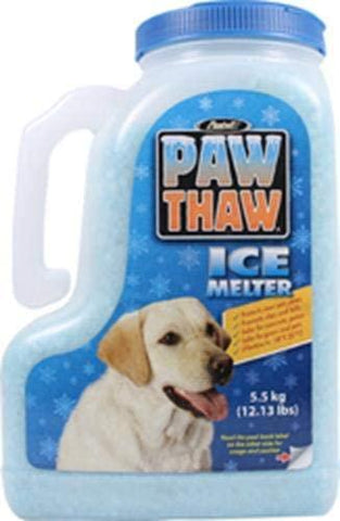 Pestell Paw Thaw Pet Friendly Ice Melter 12.1 Lb