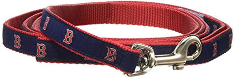 MLB Boston Red Sox Dog Leash M/L