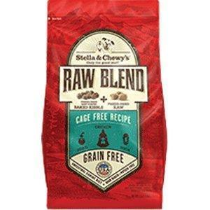 Stella & Chewy's Raw Blend Dog Food