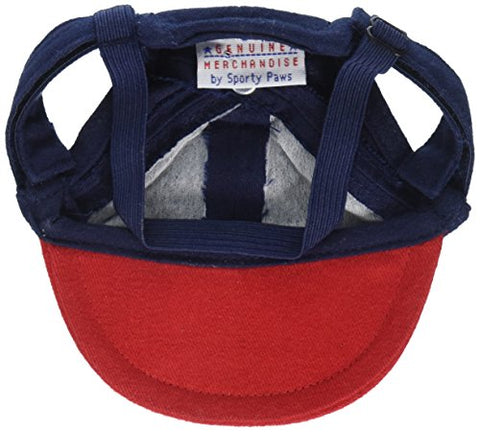 MLB Atlanta Braves Dog Hat