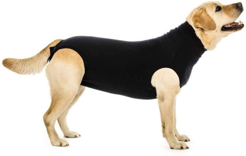 Suitical Recovery Suit for Dogs XXXS