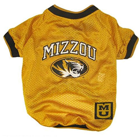 NCAA Missouri Tigers Jersey
