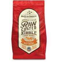 Stella & Chewy's Raw Coated Dog Food