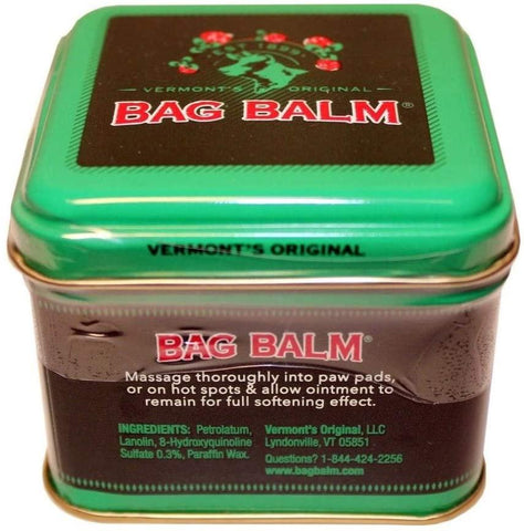 Bag Balm Pet Tin