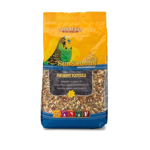 Sunseed Bird Food