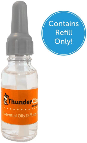 Thunderease Thundercloud Essential Oils Diffuser Refill