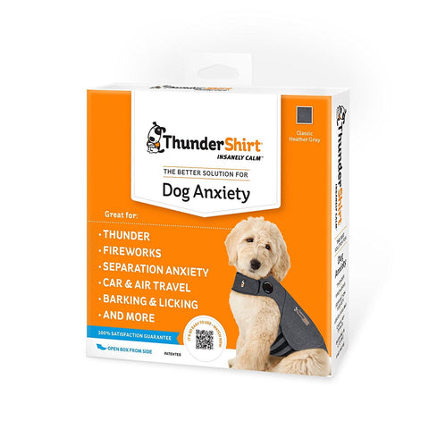 ThunderShirt for Dogs-DOG-Pets Go Here-XX-SMALL-Pets Go Here