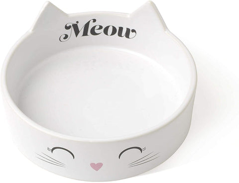 Petrageous Meow Kitty Collection Bowl 5""