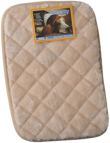 Petmate Quilted Mat Cream